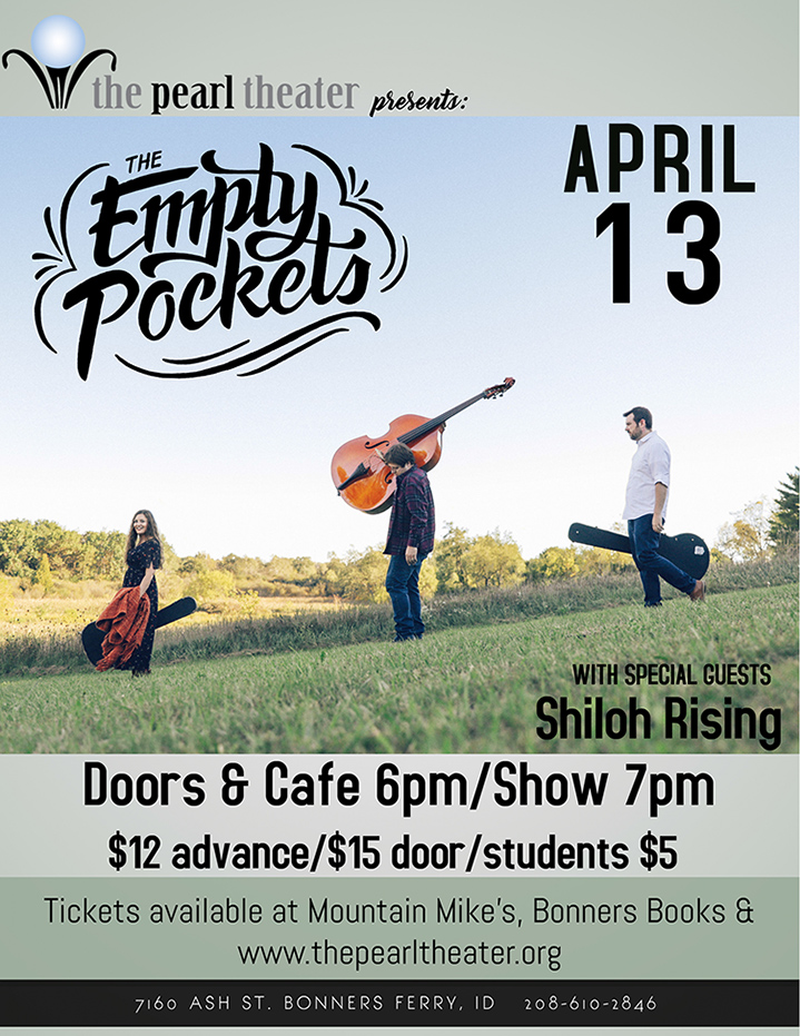 The Pearl Theater Presents - The Empty Pockets