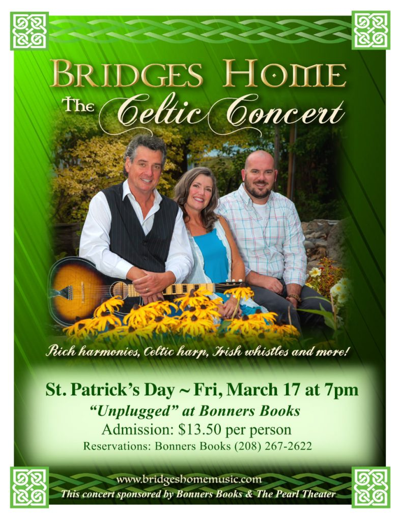 Bridges Home - The Celtic Concert